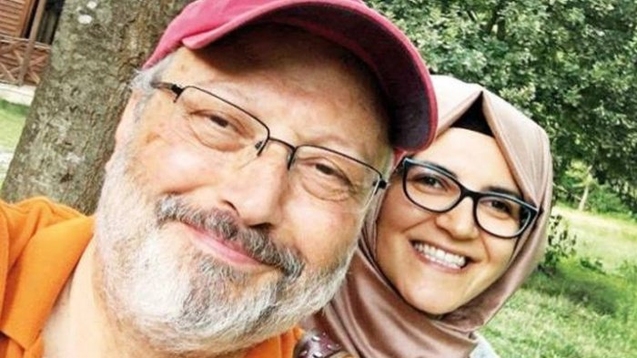 Jaksa Turki Gagal Dapatkan Info Keberadaan Jasad Wartawan Jamal Khashoggi