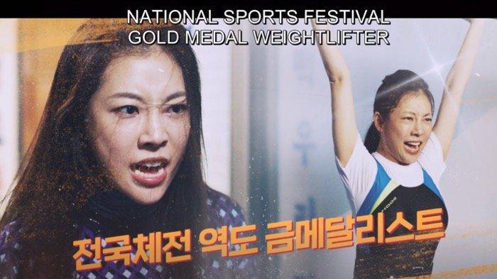 Jang Yeon Jin - Istri pemilik tenant Mr Pawshop