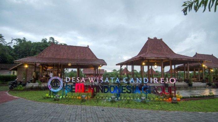 Jangan Lewatkan Desa Wisata Ini Saat ke Borobudur