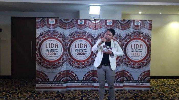 Jaring Talenta Berbakat, Liga Dangdut Indonesia 2020 Gelar Audisi di Yogyakarta