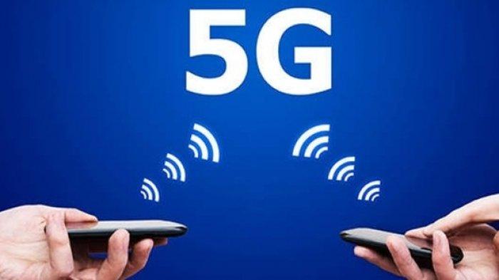Beroperasi 27 Mei 2021, Telkomsel Siap Selenggarakan Jaringan 5G di Indonesia