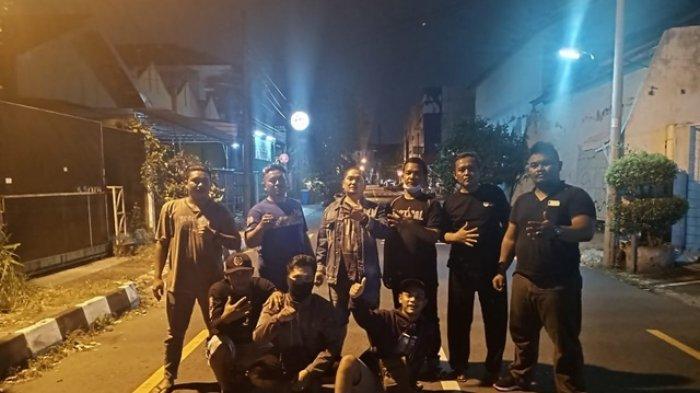 Usai Mendapat Respon Masyarakat, Polisi Ajak Komunitas Jawil Jundil Berdialog di Polres Sleman