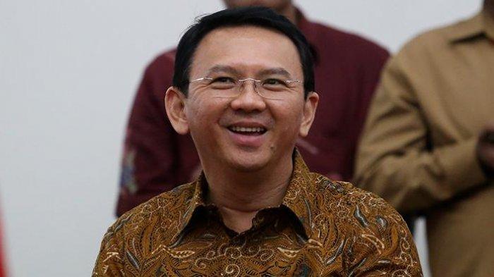 Pengangkatan Basuki Tjahaja Purnama Jadi Bos BUMN Berpotensi Melanggar UU Jika Hal Ini Terpenuhi