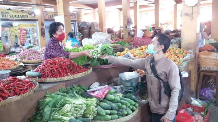 Pemerintah Bakal Pamer Bumbu Tradisional Indonesia di Dubai