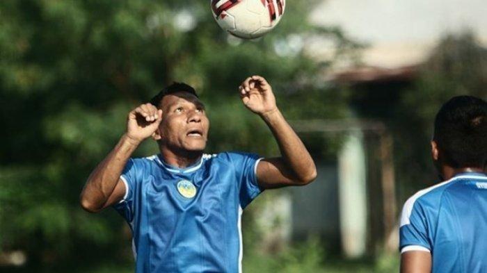 Persiba Bantul Kalah Cepat, Badak Lampung FC Remsi Gaet eks Striker PSIM Yogyakarta TA Musafri