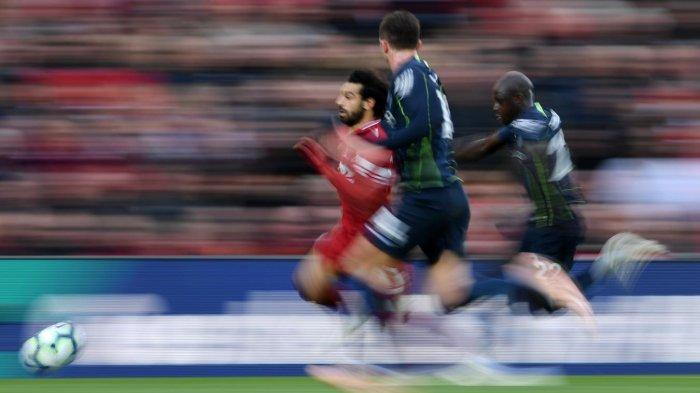 Mampukah Southampton Menahan Poin Liverpool? Jika The Reds Terpeleset, MU Diuntungkan