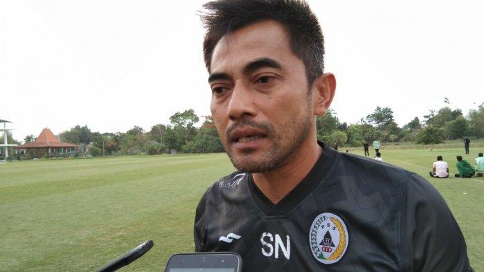Seto Nurdiyantoro Rekomendasikan 15 Pemain untuk Dipertahankan Manajemen PSS Sleman