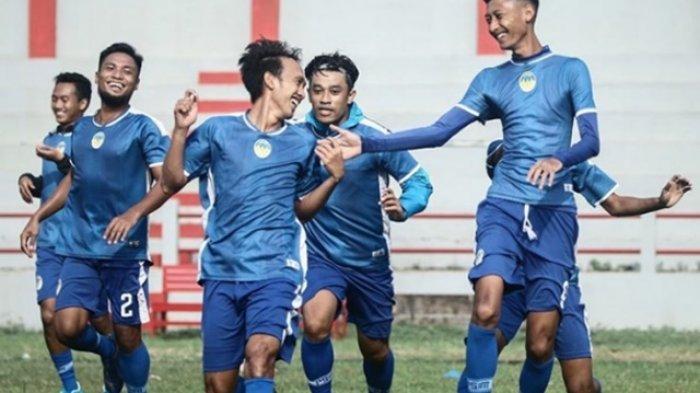 Jelang Kick Off Liga 2 2020, PSIM Yogyakarta Boyong 20 Pemain ke Tur Sumatera, Ini Daftarnya