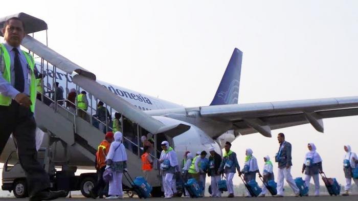 Ibadah Haji 2018 Bertepatan dengan Musim Panas, Ini Delapan Hal yang Patut Dipersiapkan