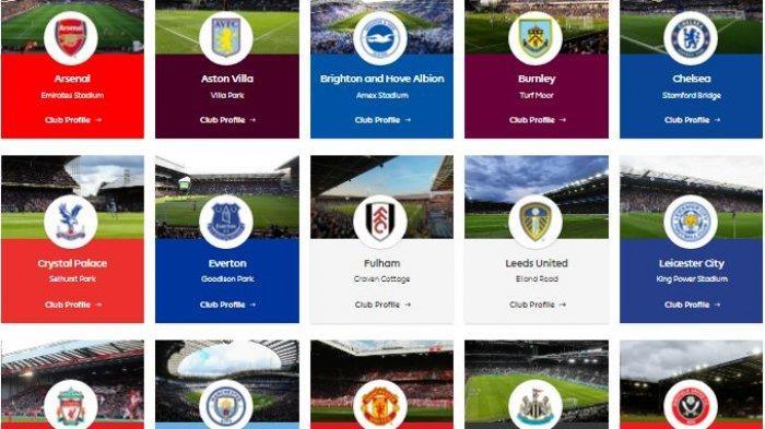Jam Tayang Liga Inggris Mola TV/NET TV Akhir Pekan Ini, Chelsea, Arsenal, MU, Liverpool