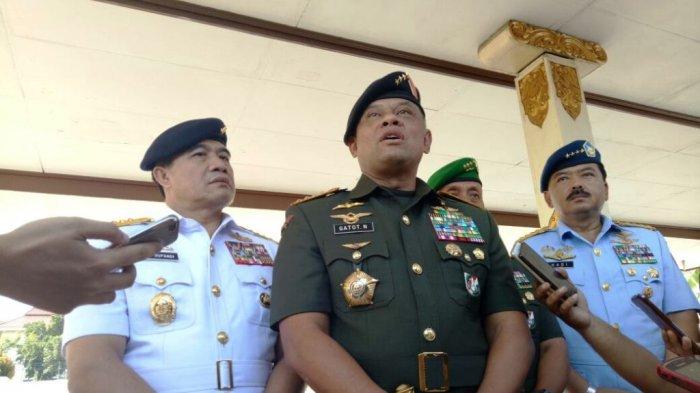 Ini Kata Panglima TNI Soal Pemutaran Film G30S/PKI Versi Baru