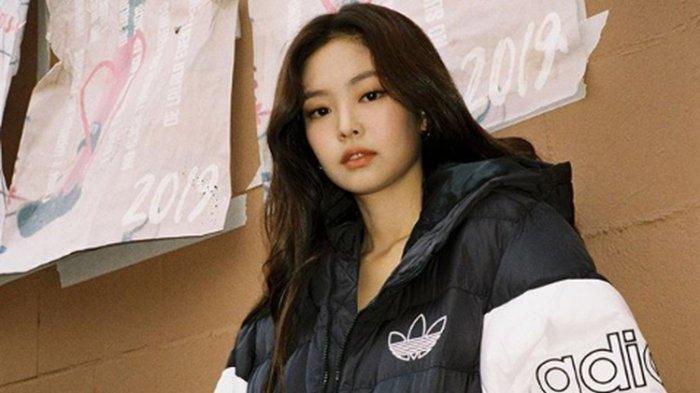 DAEBAK! Atlet Renang Korea Selatan Ini Gemetar Didukung Jennie Blackpink untuk Olimpiade Tokyo 2020