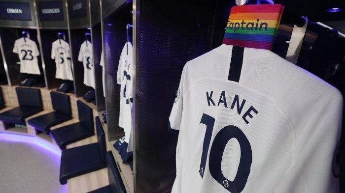 Bursa Transfer Musim Panas: Harry Kane Angkat Koper, Tottenham Bukakan Pintu Keluar