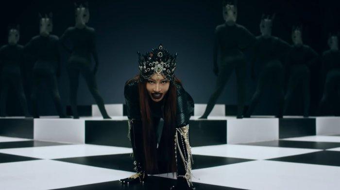 Lirik Lagu Jessi 'What Type Of X', Lengkap dengan Terjemahan Bahasa Indonesia