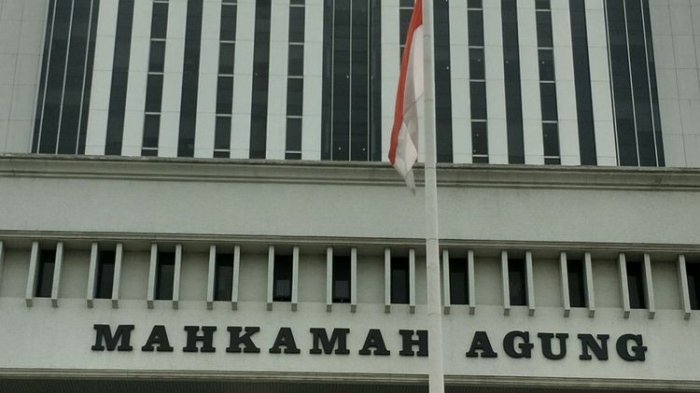 Mahkamah Agung Tolak Gugatan Pelanggaran Administratif Pemilu dari Kubu Prabowo-Sandi