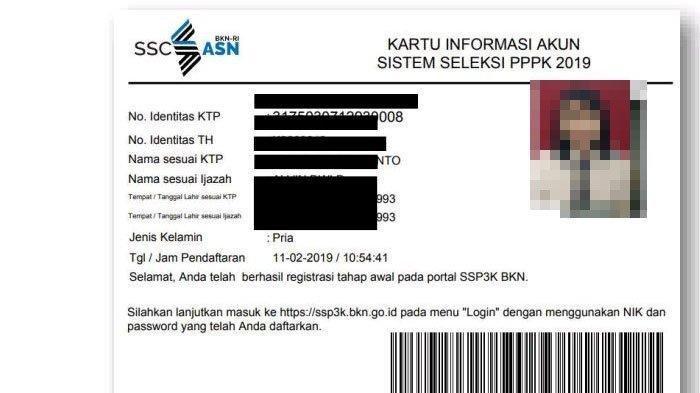 Alokasi Formasi CPNS Provinsi Daerah Istimewa Yogyakarta Jawa Tengah, Lengkap Seluruh Kabupaten/Kota