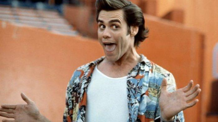 Ternyata Ini Ini Film Paling Favorit Penggemar Jim Carrey Tribun Jogja