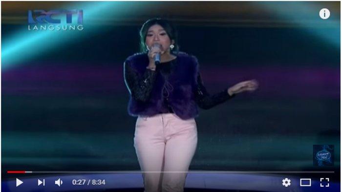 Maksimalkan Penampilan Jodie Indonesian Idol 2018, Maia dan BCL 'Turun Tangan' Hingga Ikut Goyang