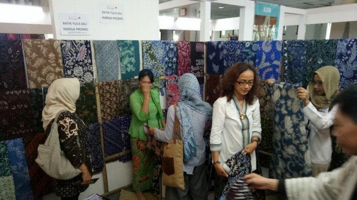 Lewat Jogja Fashion Week, Pemerintah DIY Berharap Jadi Pusat Fesyen ASEAN