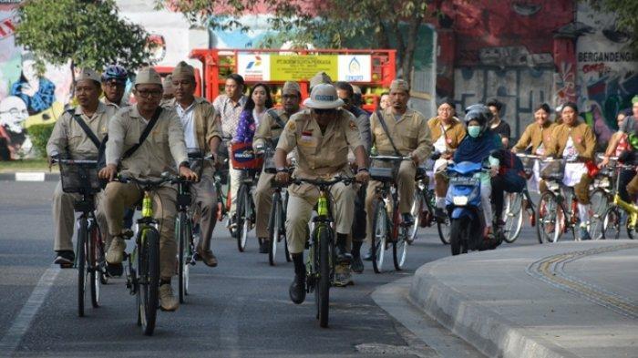Kehadiran Jogja Bike Diharapkan Bisa Menunjang Ikon Pariwisata di Kota Yogyakarta