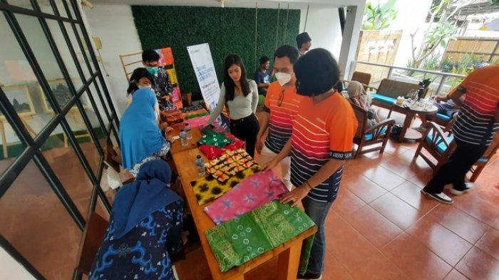 Hidupkan Perekonomian Warga dan UMKM di Yogyakarta, Jogjabike Gulirkan Program 'Wisata Sedekah'