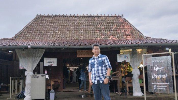 Joglo Bu Condro, Tawarkan Wisata Tradisional Ala Pedesaan di Magelang