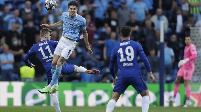 Chelsea Lebih Efektif, Unggul 0-1