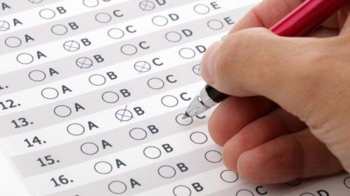 Ujian Sekolah SMP Digantikan dengan Tes Daring
