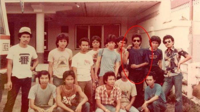 Kisah Jokowi Naik Gunung Kerinci Bareng Mapala Silvagama, Pakai Sepatu Kets dan Ketinggalan Hercules