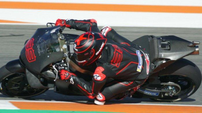Jorge Lorenzo Beberkan Alasan Motor Honda Lebih Cocok Untuknya Ketimbang Ducati