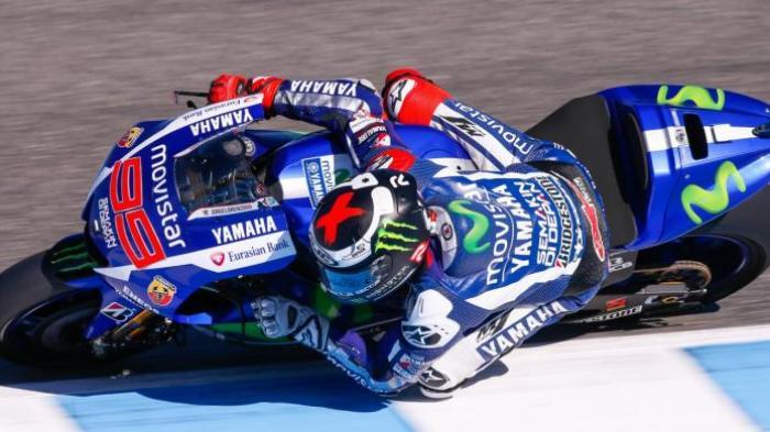 Menanti Aksi Jorge Lorenzo di MotoGP Catalunya 2020, Berkah Wild Card Pengobat Rindu