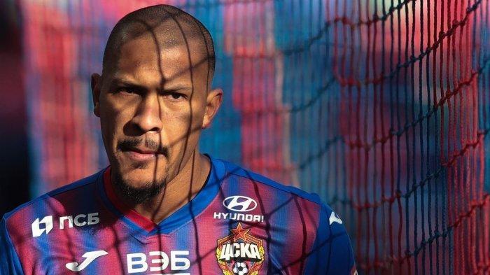 Everton Resmi Datangkan Salomon Rondon