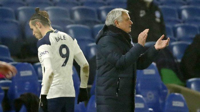 PREDIKSI Tottenham Hotspurs vs Wolfsberger AC, The Lily White Incar Momentum untuk Bangkit