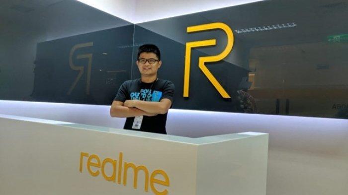 Realme Akan Gunakan Snapdragon Seri 7 Mendukung Teknologi 5G