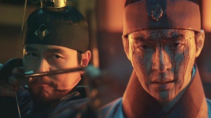 Inilah Deretan Drama Korea Kontroversial Selain Joseon Exorcist