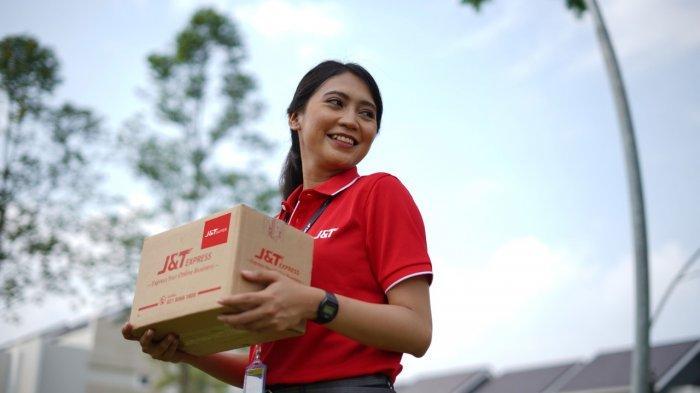J&T Express Perluas Jangkauan Layanan J&T Super di 5 Kota Ini