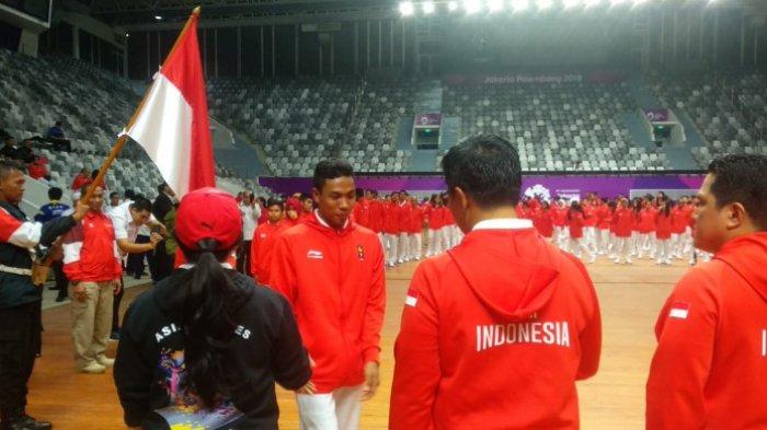 Juara Dunia U 20, Lalu Muhammad Zohri Cetak Waktu Sama Pemegang Rekor Asia