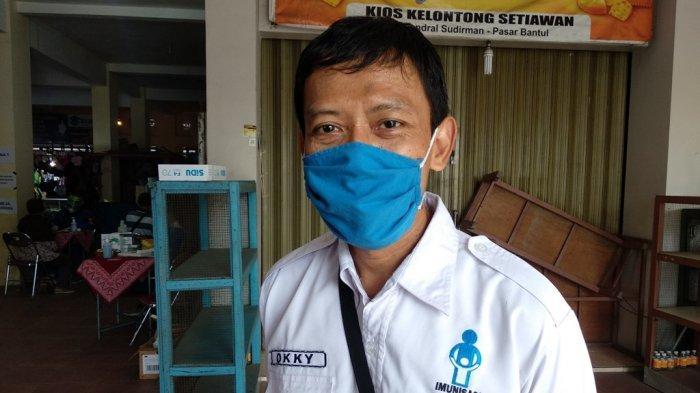 Jubir COVID-19 Bantul Sebut Pasien COVID-19 Kabur Sudah Selesai Isolasi