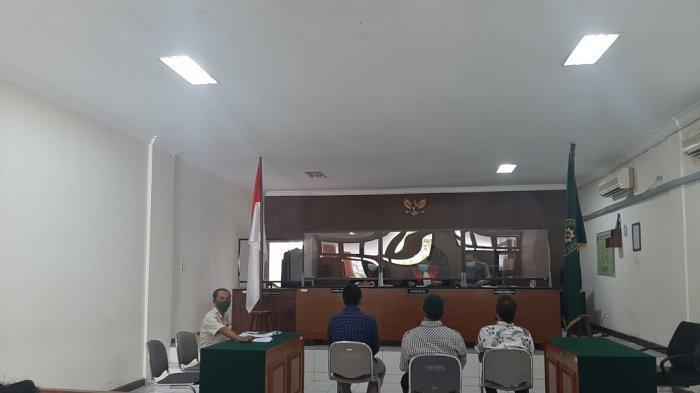 Jukir Nuthuk di Jalan KH Ahmad Dahlan Yogyakarta Buka Suara Usai Sidang Tipiring