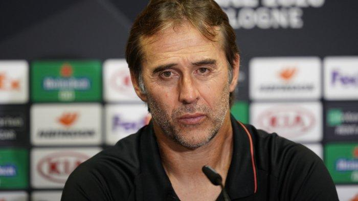 Jadwal Liga Spanyol di BeIN SPORTS1, Komentar Lopetegui Jelang Laga Sevilla vs Barcelona