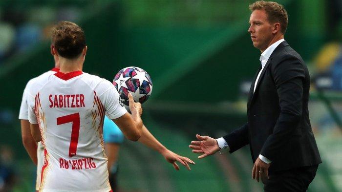 INILAH Pelatih Baru Bayern Munchen Pengganti Hansi Flick