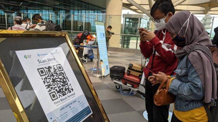 200 Anggota Forum Daya Tarik Wisata Magelang Belum Memiliki Scan Barcode PeduliLindungi