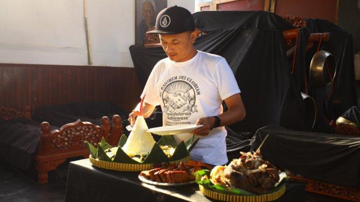 Yogyakarta Gamelan Festival Bakal Digelar di Plaza Ngasem Yogyakarta