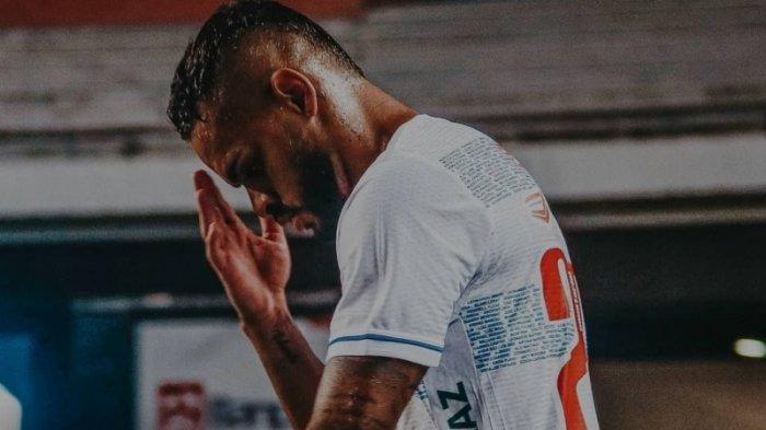 Bukan ke PSS Sleman, Juniho Gabung Klub Liga 1 Armenia