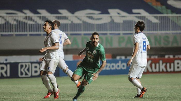 Link Live Streaming Madura United Vs PSS Sleman BRI Liga 1 2021, Sore Ini Kick Off Pukul 15.15 WIB