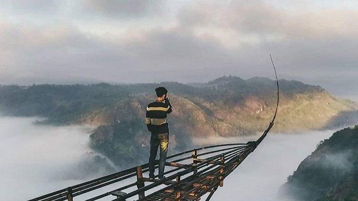 Empat Bukit untuk Menikmati Sunsetdi Yogyakarta