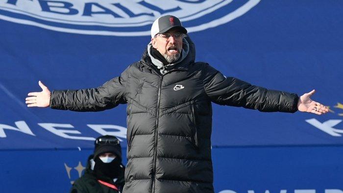 LIGA Champions: Prediksi Skor, H2H, Prakiraan Formasi Pemain Liverpool vs RB Leipzig