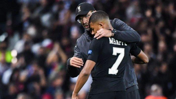 Transfer Kylian Mbappe: Lima Klub yang Mampu Beli Bintang PSG yang Ingin Hengkang