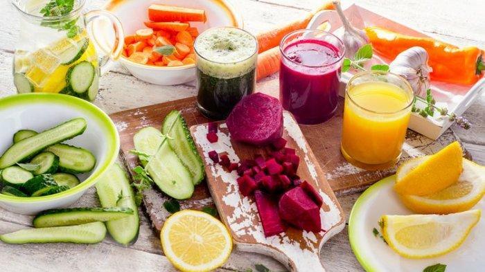 Jus Buah yang Baik untuk Penderita Diabetes Melitus