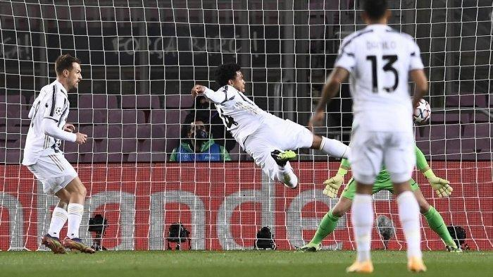 Live Streaming BeIN SPORTS RCTI Juventus vs Crotone - Formasi dan Line Up